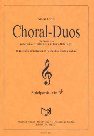 Choral Duos