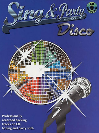 Sing + Party With Disco