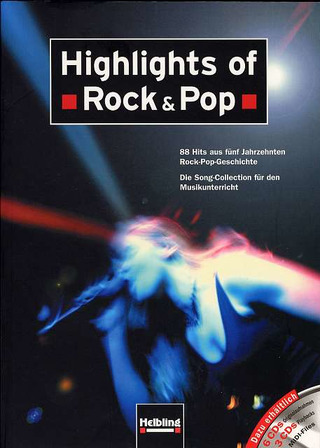 Highlights of Rock & Pop
