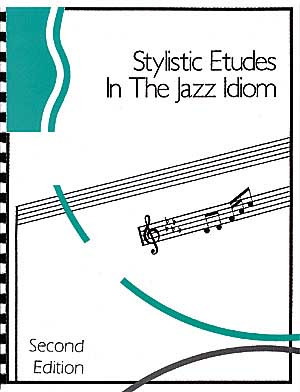 Fischer Lou: Stylistic Etudes In The Jazz Idiom