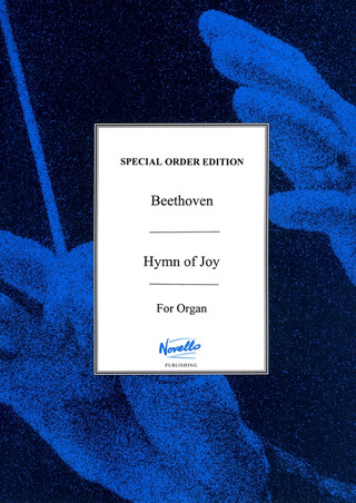 Ludwig van Beethoven: Hymn of Joy