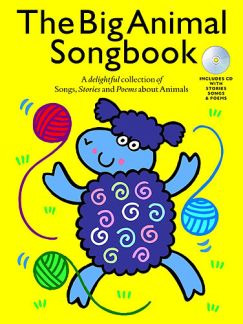 The Big Animal Songbook