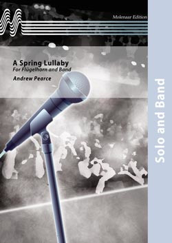 Andrew Pearce: A Spring Lullaby