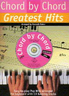 Kenneth Baker: Chord By Chord Greatest Hits