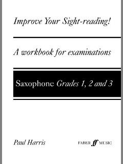 Paul Harris: Improve Your Sight Reading - A Workbook For Examinations