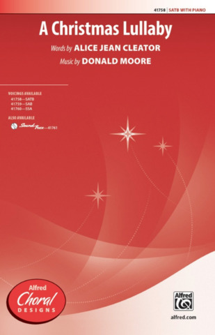 Donald Moore: A Christmas Lullaby