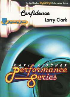 Clark Larry: Confidence (March)