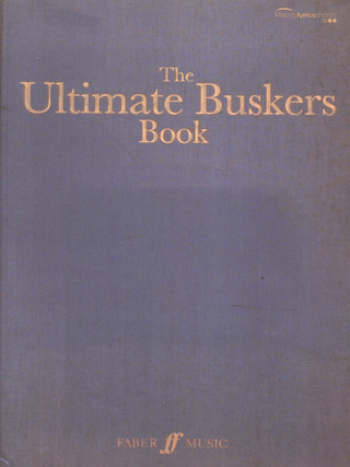 The Ultimate Buskers Book Mlc