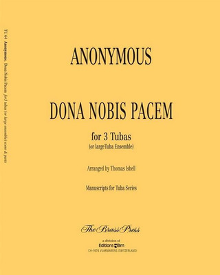 Anonymus: Dona Nobis Pacem