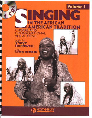 Ysaye Maria Barnwell: Singing in the African American Tradition 1
