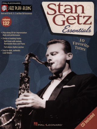 Stan Getz: Stan Getz Essentials