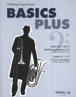 Wolfgang Guggenberger: Basics Plus