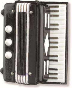"Magnet ""Accordion"""