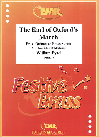 William Byrd: The Earl of Oxford's March