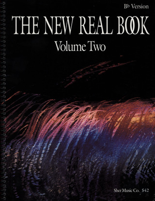 The New Real Book 2 – Bb