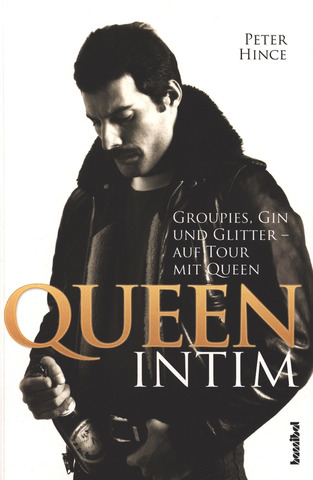 Peter Hince: Queen Intim