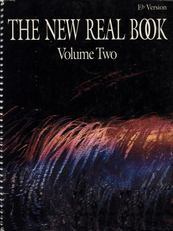 The New Real Book 2 – Eb