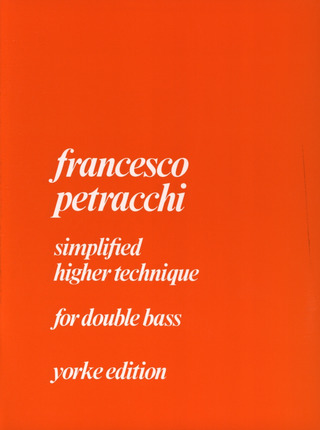 Petracchi Francesco: Simplified Higher Technique