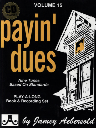 Jamey Aebersold: Payin' Dues