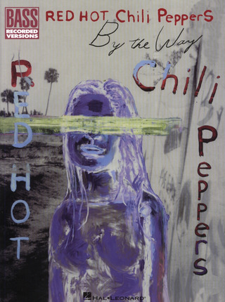 Red Hot Chili Peppers: Red Hot Chili Peppers By The Way Tab Bass Recorded Version