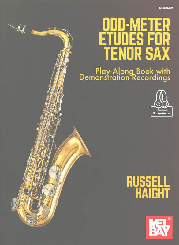 Russell Haight: Odd-Meter Etudes