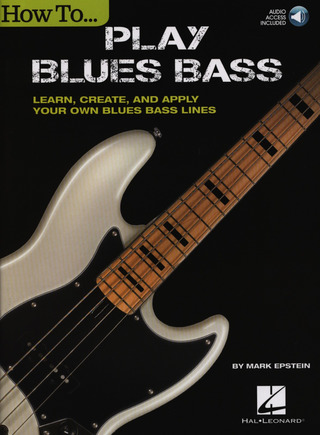 Mark Epstein: How To Play Blues Bass