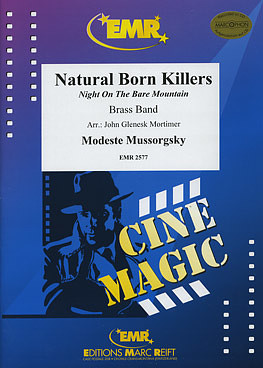 Modest Mussorgski: Natural Born Killers