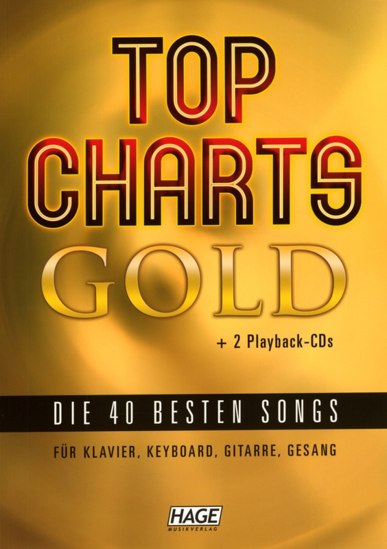 Top Charts Gold 1
