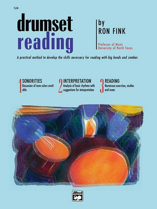 Fink Ron: Drum Set Reading