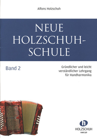 Alfons Holzschuh: Neue Holzschuh-Schule 2