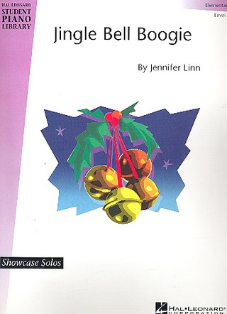 James Lord Pierpont: Jingle Bell Boogie