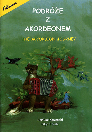 Olga Strelć et al.: The Accordion Journey