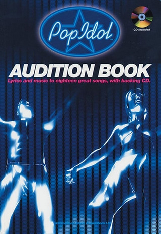 Pop Idol - Audition Book