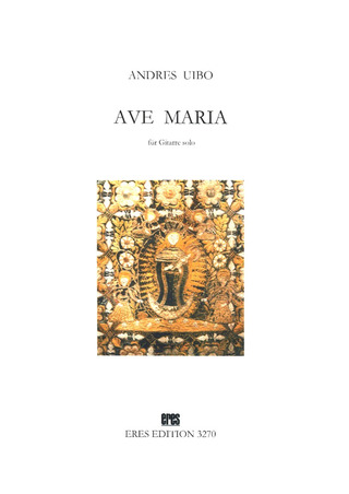 Andres Uibo: Ave Maria