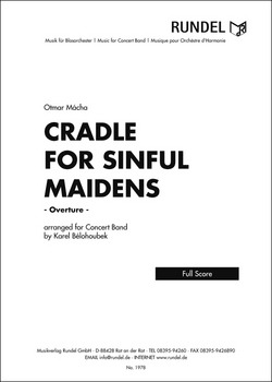 Otmar Macha: Cradle for Sinful Maidens