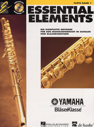 Wolfgang Feuerborn: Essential Elements 1