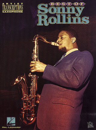 Sonny Rollins: Best Of