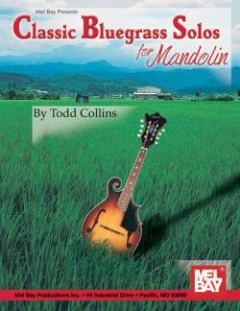 Todd Collins: Classic Bluegrass Solos