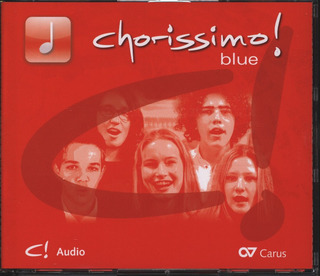 chorissimo! blue – 2 CDs