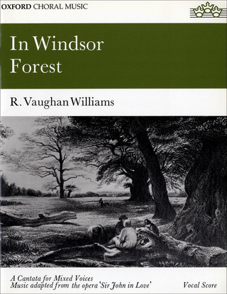 Ralph Vaughan Williams: In Windsor Forest