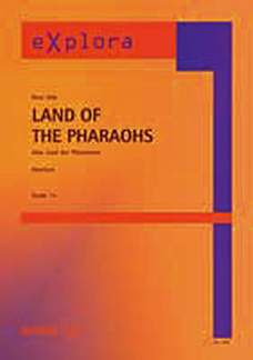 Kees Vlak: Land of the pharaohs