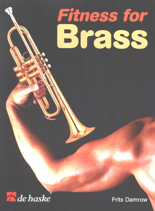 Frits Damrow: Fitness For Brass