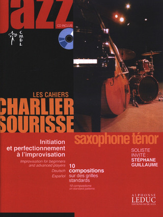 André Charlier y otros.: Les Cahiers Charlier Sourisse