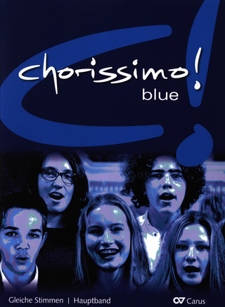chorissimo! blue – BASIS Set