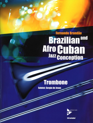 Fernanda Brandão: Brazilian and Afro Cuban Jazz Conception