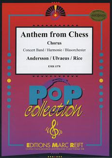 Andersson: Chess (Anthem)