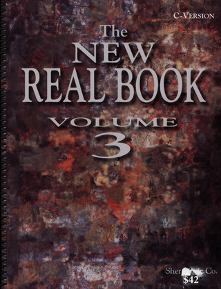 The New Real Book 3 – C and Vocal