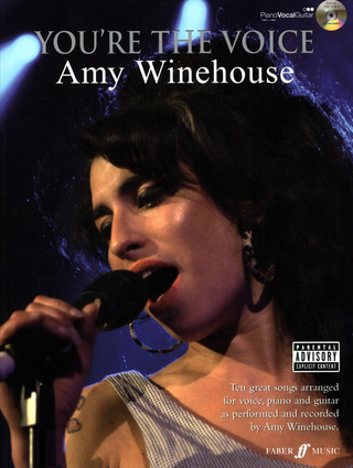 You're the Voice - Amy Winehouse