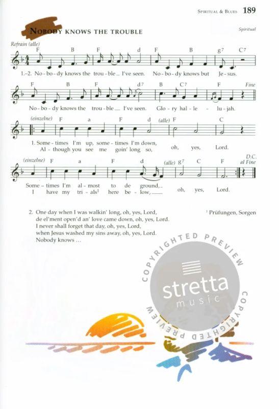 Canto Unser Liederbuch Sued Im Stretta Noten Shop Kaufen