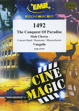 Vangelis: 1492 – The Conquest of Paradise